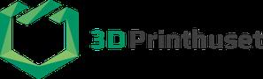 3D Printhuset A/S Logo