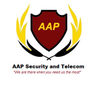 AAP Security Service System LLC Logo