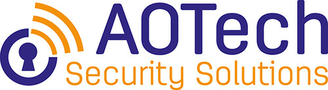 Plataforma de incidencias de AOTech Security Logo