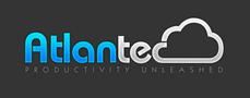 Atlantec Support Logo