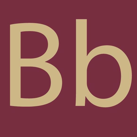 Blackbaord logo