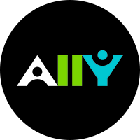 Decorative image: Bb Ally Logo