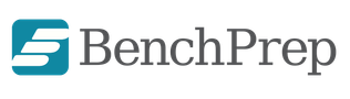 BenchPrep Support Center Logo