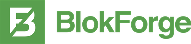 BlokForge Support Center Logo