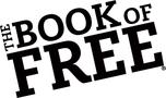 Book of Free Customer Service Logo