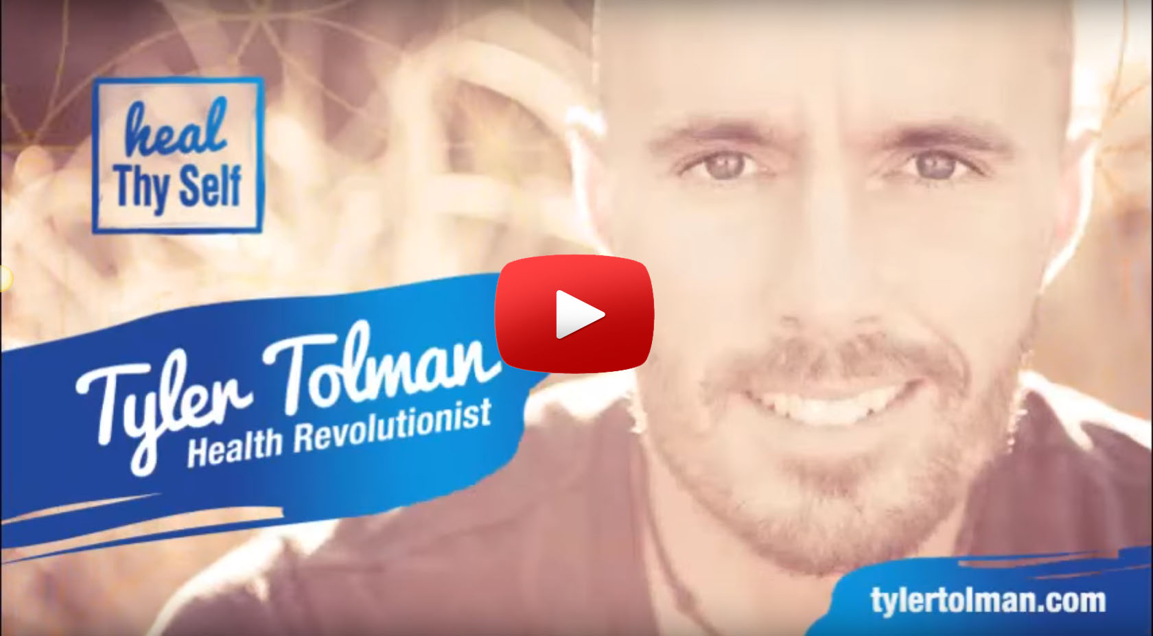 Tyler Tolman l ConsciousLifestyler