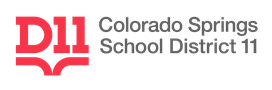 District 11 Support Center Logo