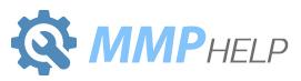 DDF Support Logo