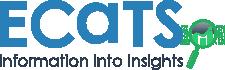 ECaTS Customer Support Logo