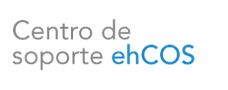 AUXILIUM. Centro virtual de conocimiento ehCOS Logo