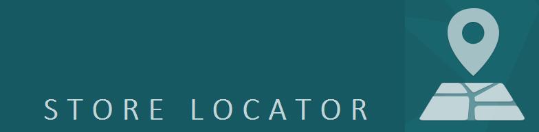 Store Locator - Halo Help Desk