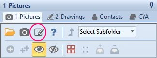Picture Folder Options