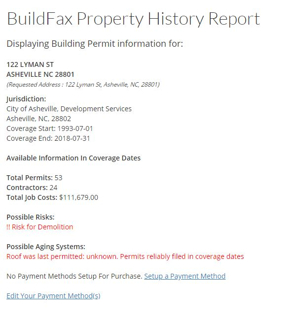 Build Fax Preview