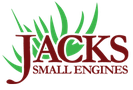 Jacks Small Engines Support Logo