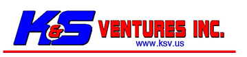 K&S Ventures Inc. BMS Support Logo