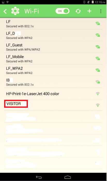 How can i connect my leapfrog epic tablet to a public wi fi router once you connect to the public wi fi router you will see a check mark and the word connected however in most cases this only means you are connected to greentooth Images