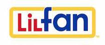 Lil Fan Logo