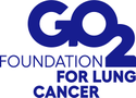 GO2 Foundation HelpLine Logo