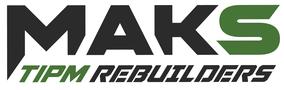 MAK SUPPORT CENTRAL Logo