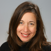 Laurie Granieri, Director of Communications