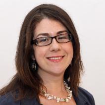 Risa Barisch, Manager of Arts Marketing