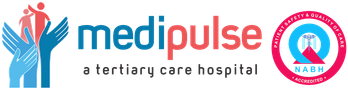Medipulse Helpdesk Logo