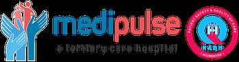 Medipulse Helpdesk Logo