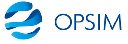 OPSIM Logo