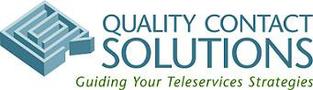 QCS Help Desk Logo