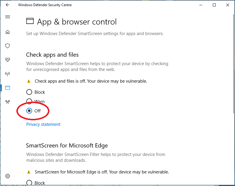 This App Can't Run on Your PC - Qest4/Asyra Technical Support