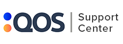 QOS CCSP Support Logo