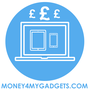 Money4MyGadgets Logo