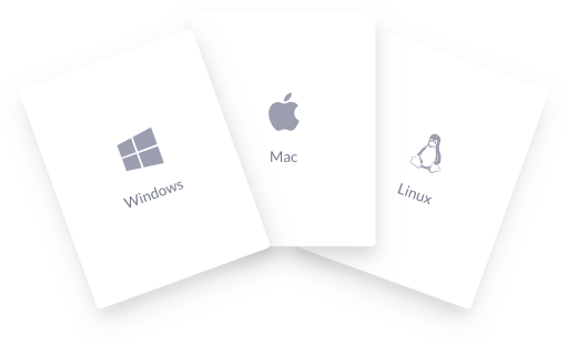Mac, Linux, Windows: Which Operating Systems does Shift
