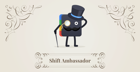 Shift Ambassador Program