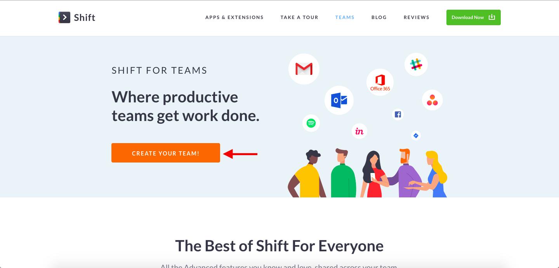 teams web app download