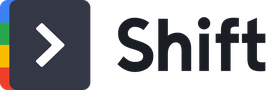 Shift Support Logo