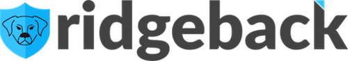 Ridgeback Support Logo