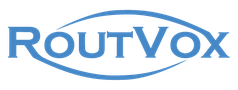 RoutVox Support Logo