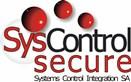 SysControlSecure Logo