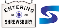 Town of Shrewsbury/SELCO Tech Support Logo