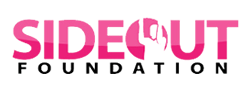 Side-Out Support Center Logo