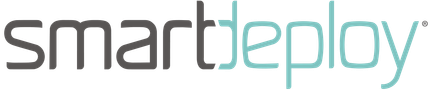 SmartDeploy Support Logo