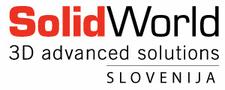 Solid World podpora Logo