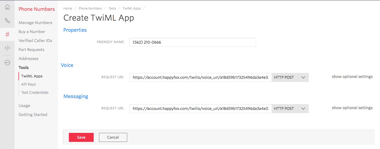How to Integrate Twilio Voice with HappyFox Helpdesk