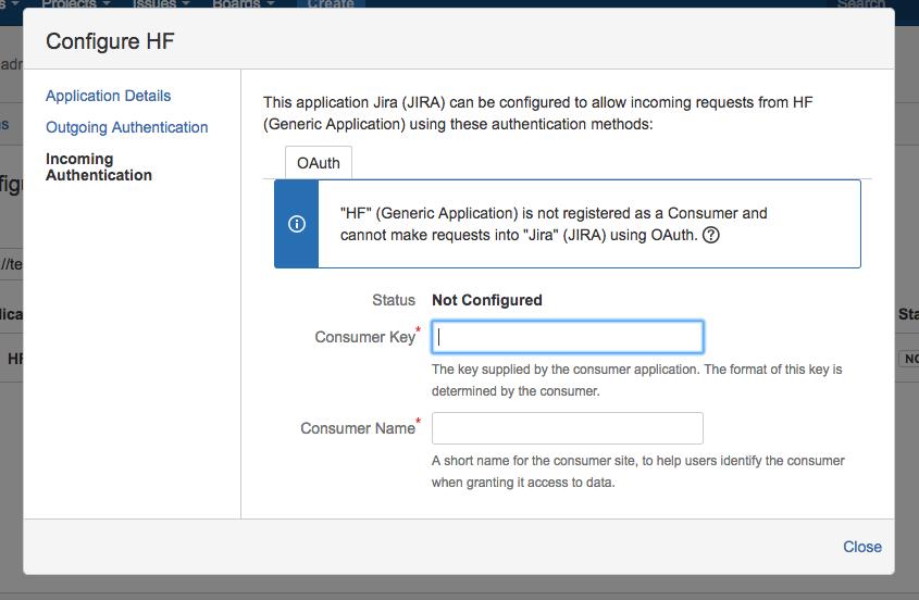 Configure JIRA app in HappyFox - HappyFox Support