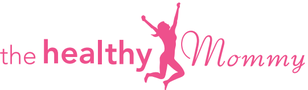 The Healthy Mummy Logo