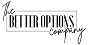 The Better Options Company Inc. Logo