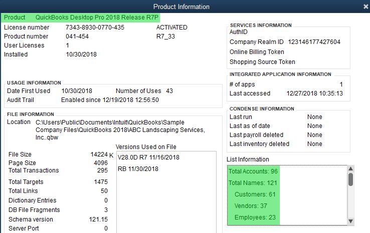 Transaction Pro Importer for QuickBooks Desktop