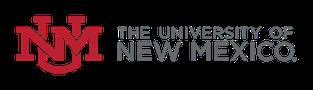 Web & Marketing Support - The University of New Mexico Logo