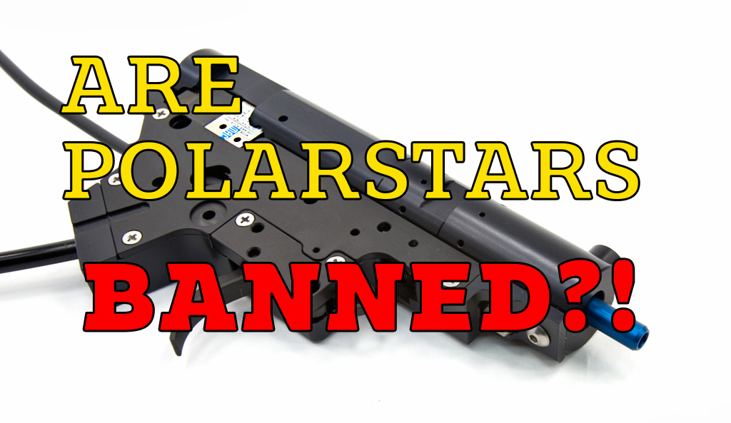 Are Polarstars Banned?